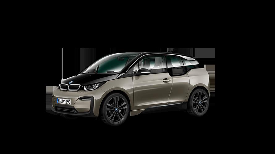 BMW I Series >> Bmw I Series Overview