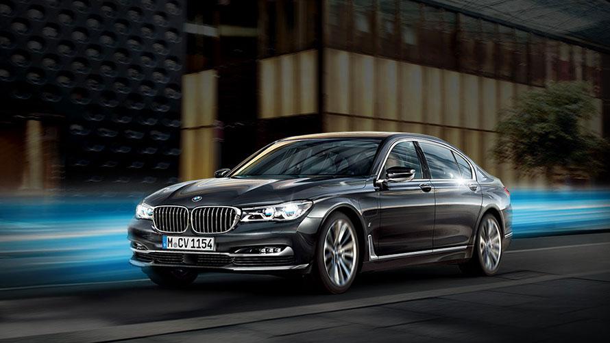 BMW Malaysia : Home
