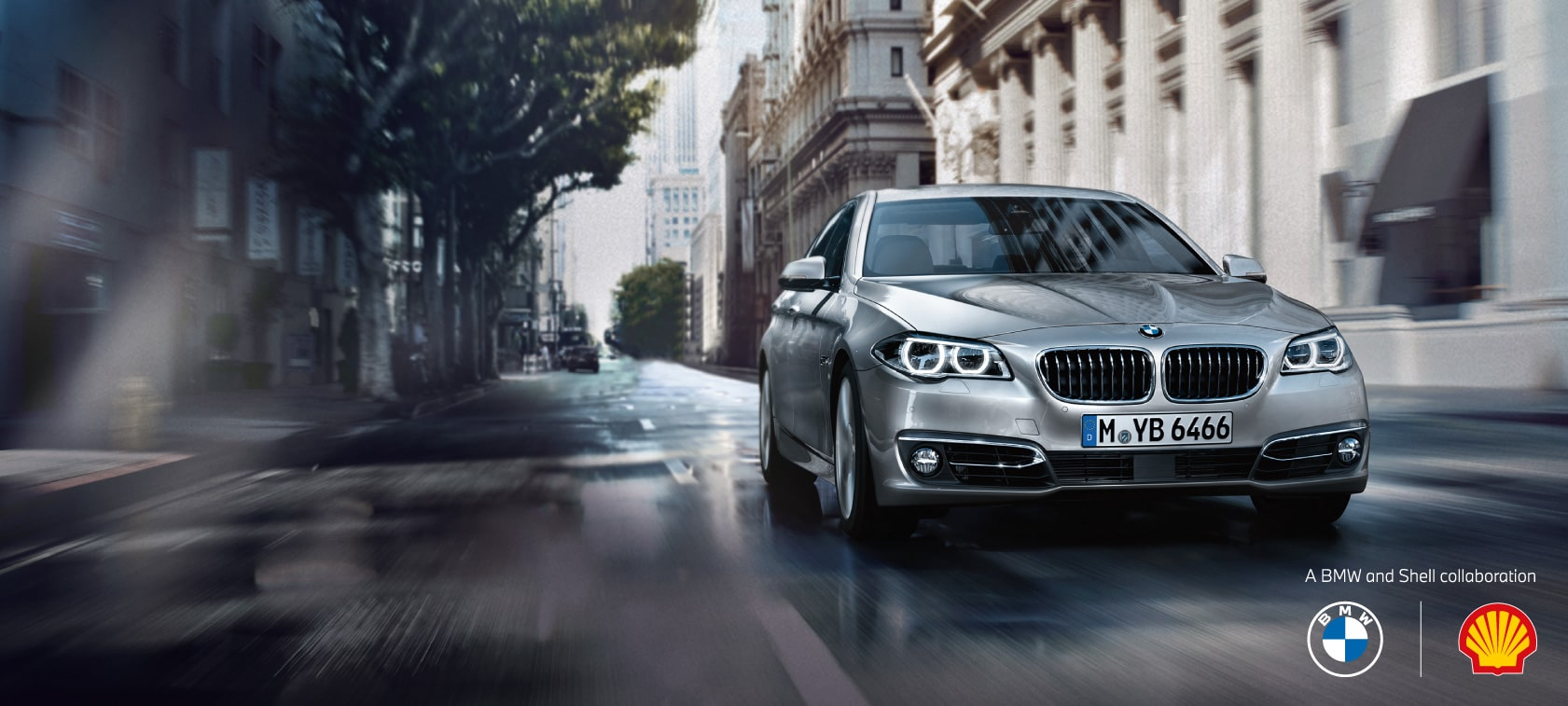BMW Elevate Joy to Greater Heights