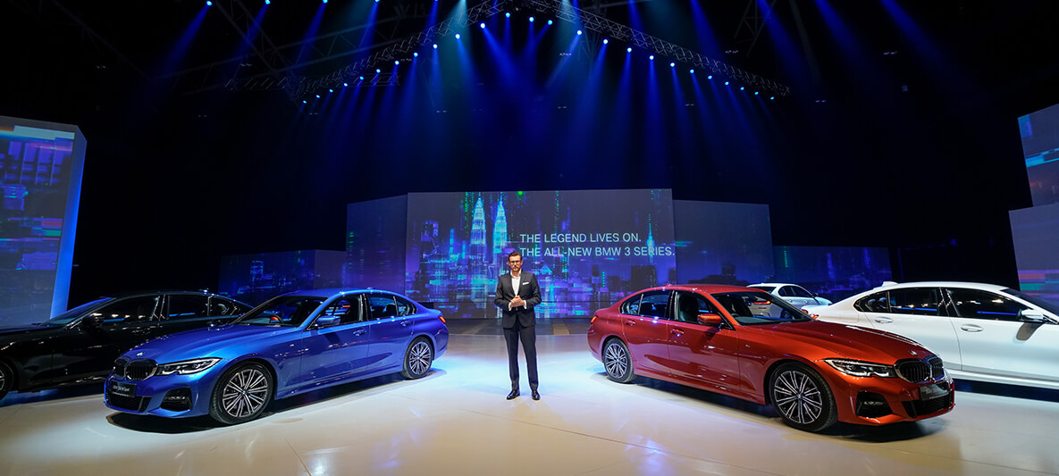 2019 03 28 Bmw Malaysia Introduces The All New Bmw 3 Series