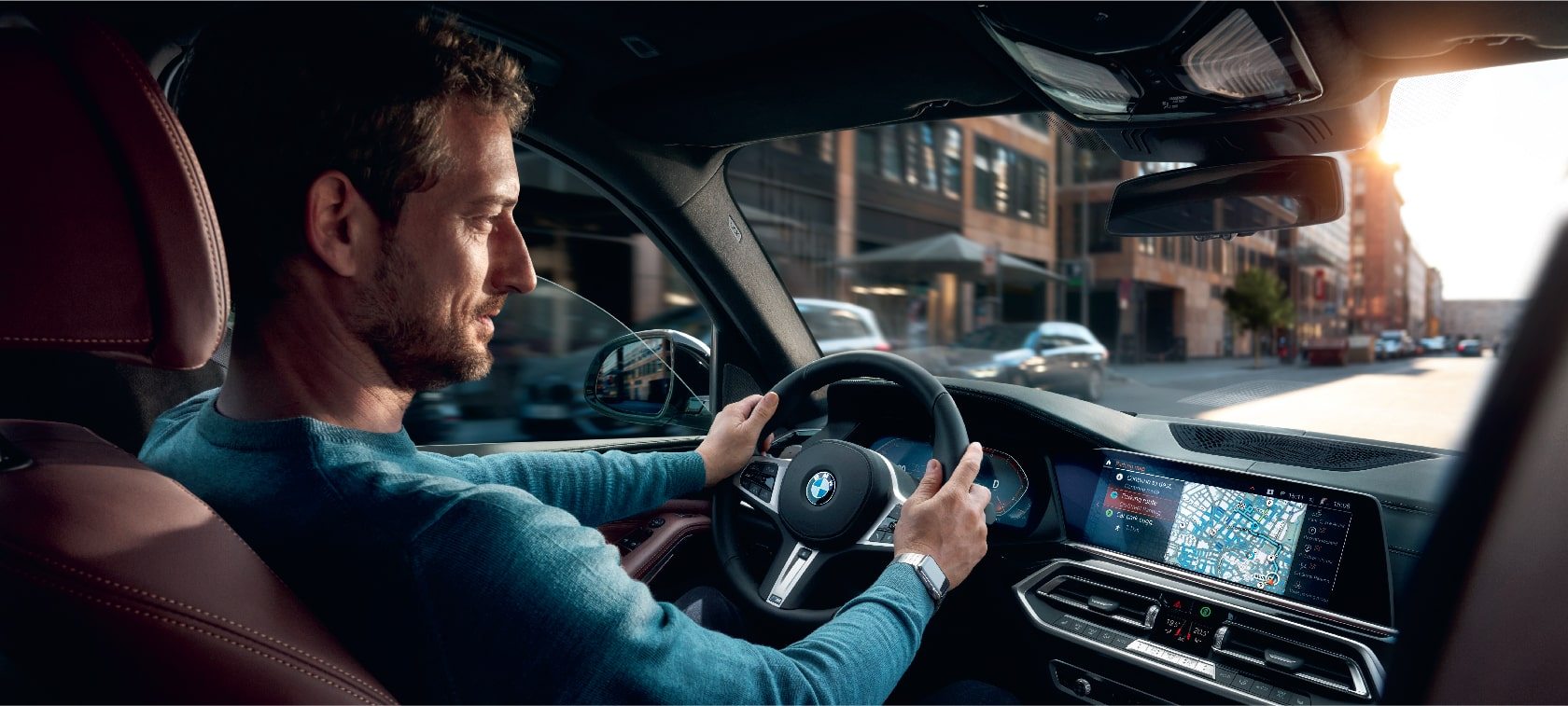 Bmw Financial Services Financing
